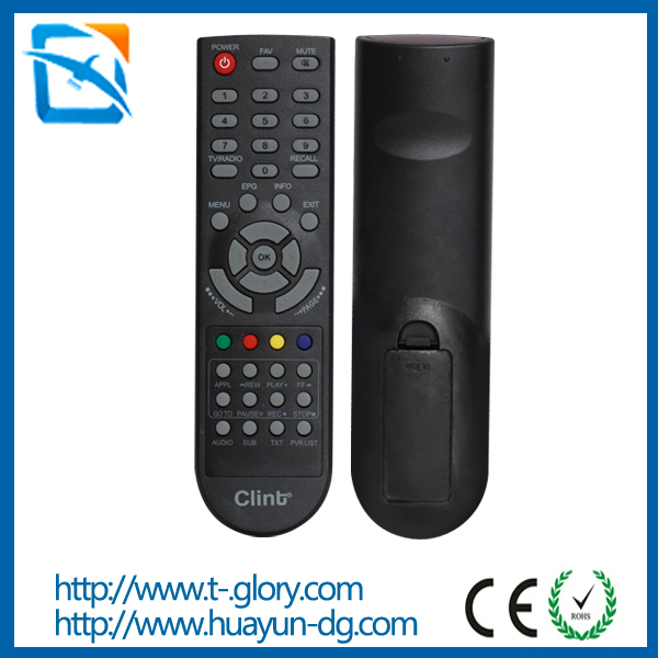 Manufacturer Customized Universal Remote Control For Akai