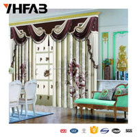 Turkish Curtain fabric ,Church Beautiful Curtain fabric,Curtain fabric Made in China