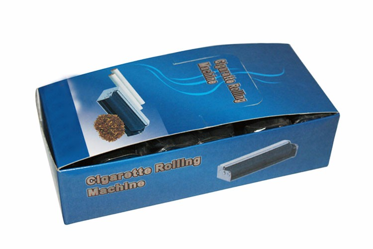 T001RM LVHE Wholesale UK 70MM Metal Tobacco Rolling Machine