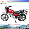 Hot sale in Tanzania with CGF ENGINE SANLG Fekon STAR GN GN125 GN150 motorcycles