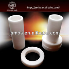 Ceramic raw materials professional alumina ceramic tubes