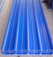 construction use plastic pvc roof sheet