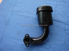Air cleaner for single cylinder diesel engine agriculture tractor part high quality at low price