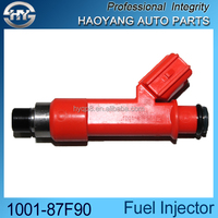Original parts 850CC High Flow Fuel Injector Nozzle 1001-87F90 For 2JZGTE
