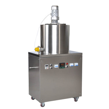 Puffed corn/wheat/rice snacks food making machines
