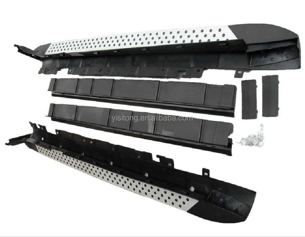 OE style running board for BMW X3 F25 side step