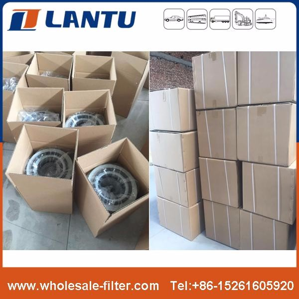 auto spare parts air filter for tractor P608533 AF26656 CP25150 49275 for P600975 from china supplier