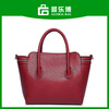 Large Women Faux Leather Designer Handbag Tote