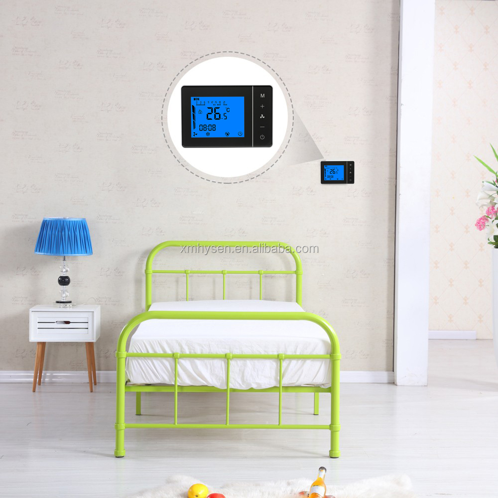Clock display,light guide button,infrared remote control,room temperature compensation