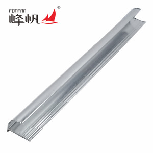 Moderate Ceramic Wall Tile Trim Aluminum Alloy Tile Trim Profiles