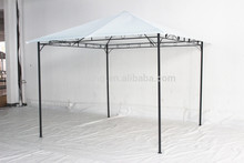 Hot sale cheap easy to assemble gazebos pagoda tent