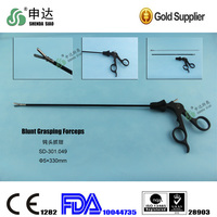 Medical teaching aids bulk medical supplies 2013 new invention Blunt Grasping Forceps