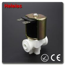 Water dispenser solenoid valve electric water valve small hydro power generator