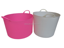 High Quality Flexible Plastic tubs and trough