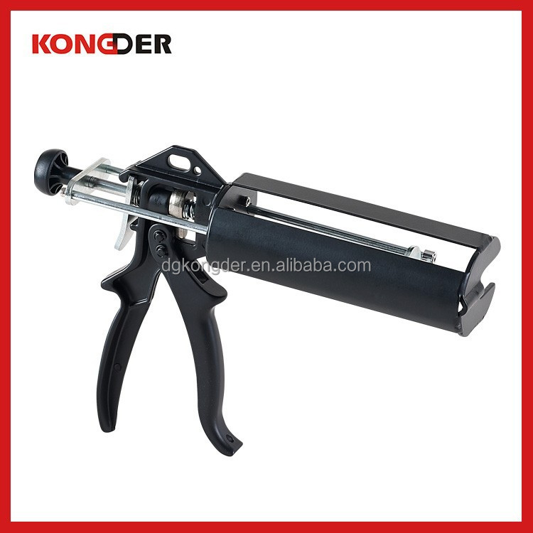High quality silicone sealant metal pneumatic gun