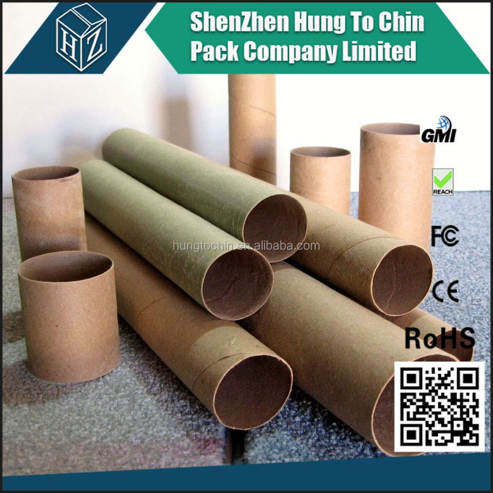 China manufacturer storng wholesale promotion customized kraft paper core tube