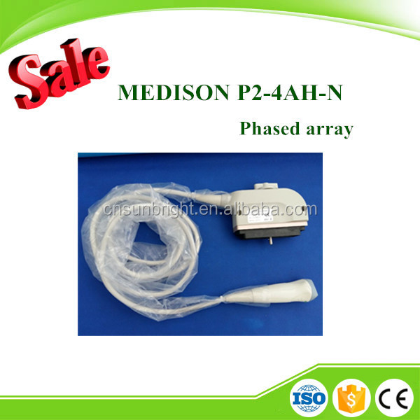 Cheapest Medison ultrasound transducer convex probe