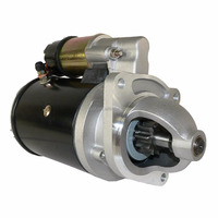 Diesel Engine Parts Starter Motor For Scania Truck 24V 6.5KW 11T 0001371006 19780 1357709