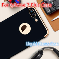 3 in 1 Fashion Hybrid Phone Case for iPhone 7 cell phone case for vivo v53