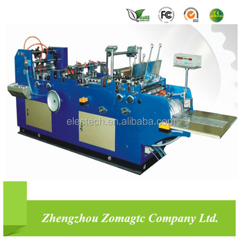 envelope counting machine
