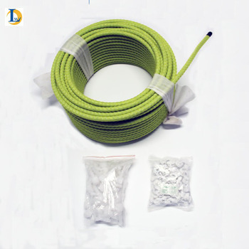 Air conditioner drain pipe PE tube flexible drain tube extension soft tube and injection connecter cheap Bentoject
