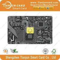 2015 Wholesale Price Negative Ion Scalar Energy Card with 8000-10000 cc