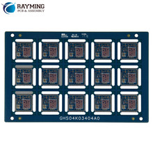 Rayming Professional Multilayer poker game Mario pcb board