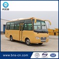Low Price High Performance Passenger Bus For Sale