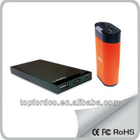 Hot Sale!!! Mobilephone Portable Charger 4000/5000mAh Power Bank