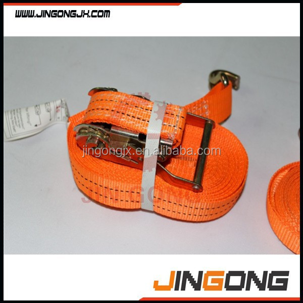 heavy duty ratchet strap,lashing machine