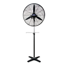 "26""30inch industrial stand fan with metal blade"