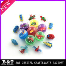 Promotional Capsule Toys for Plastic Toy Capsules for kids
