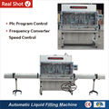 CBP-8C Automatic Liquid Bottle Filling Machine Price