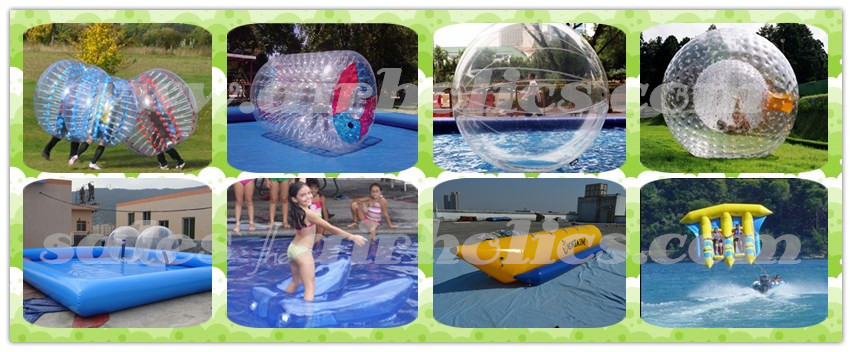 2016 CE EN14960 high quality bubbles football , human bubble ball for football , soccer bubble ball W7067