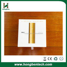 2017 best selling newest customized dry herb PAX 2 PAX 3 vaporizer factory selling directly
