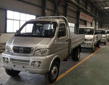 China 4x2 Mini truck with diesel engine/ Small Truck Truck light for sale