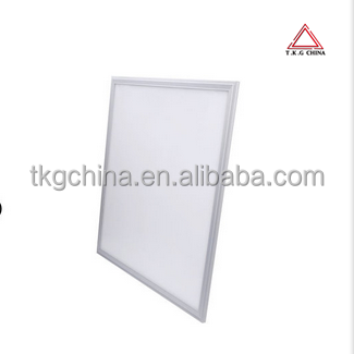 cheap price light panel led, recessed led panel light 59.9x59.5