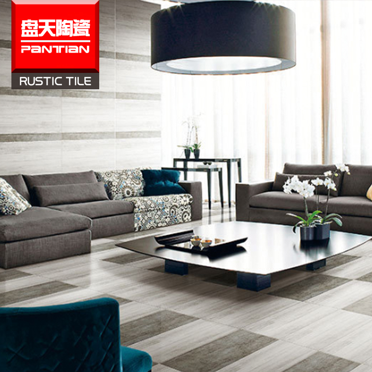 Non-Slip Porcelain lowes outdoor exterior rustic flooring sale tile cement floor and tiles gujarat design brand name