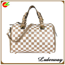 name brand chinese large soft leather handbag cheap wholesale