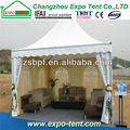 5x5m pvc pagoda party tent