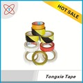 Strong adhesive single color and double color pvc underground warning tape in china