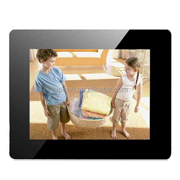 8 inch Hi-Res Digital Photo Frame with Motion <strong>Sensor</strong>