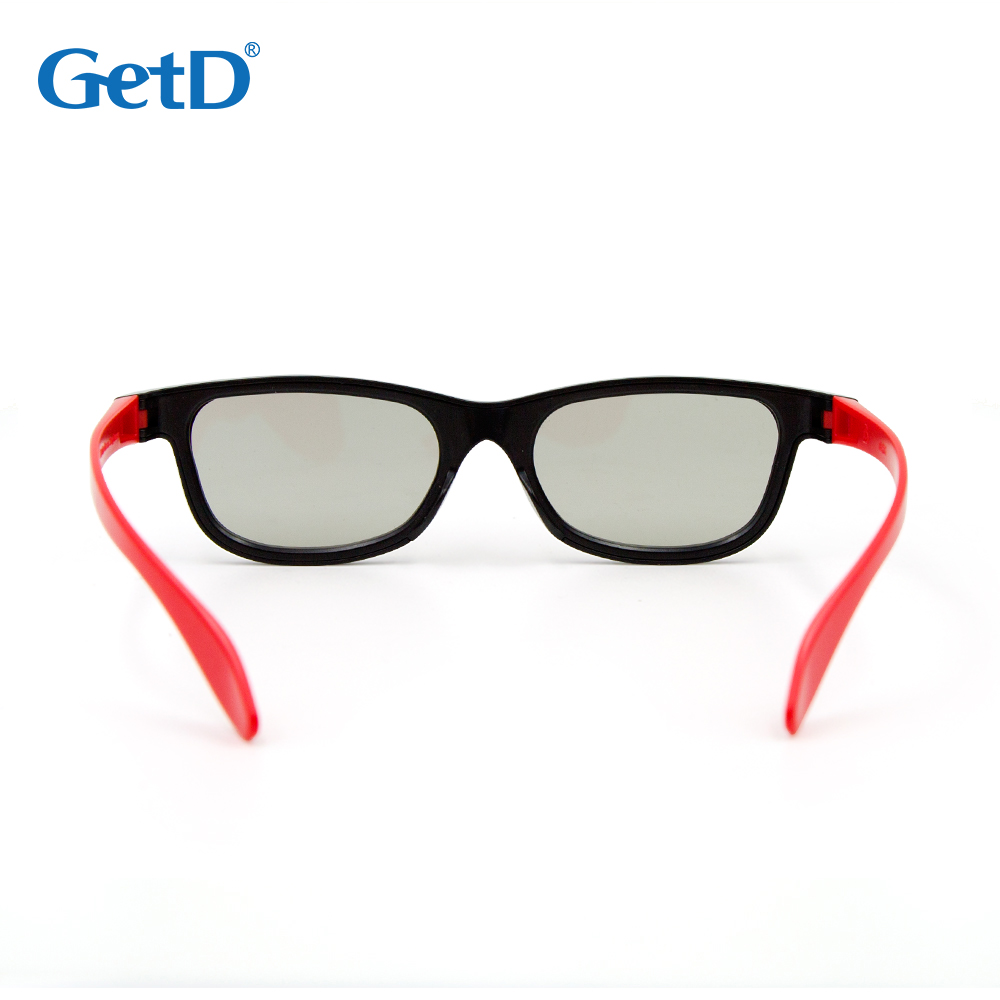 Circular Polarized 3D Glasses RealD degree G66R