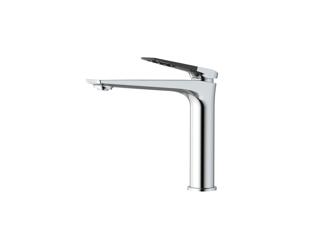 Modern Bathroom Faucet Parts Lever