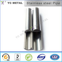 ASTM A312/312M pickled old drawn stainless seamless steel tube