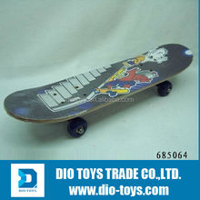 2014 new product 60cm wooden skateboard