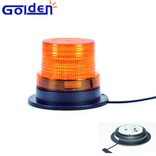 Cheap price Led amber Emergency vehicle used 24 volt safety strobe warning beacon alert lighting