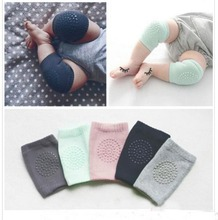 Baby Toddlers Kneepads, Breathable Knee Elbow Pads Crawling