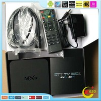 Original factory! MXQ Amlogic S805 4K 1080P Android smart TV set top box Android TV box
