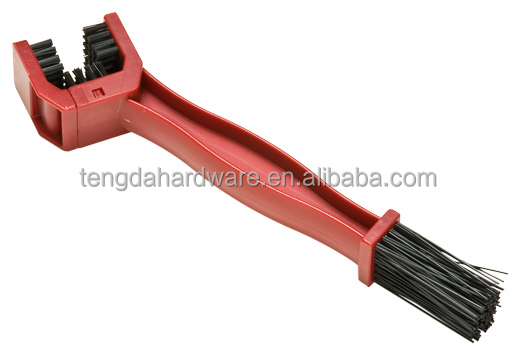 Chain Brush of motorcycle repair tools